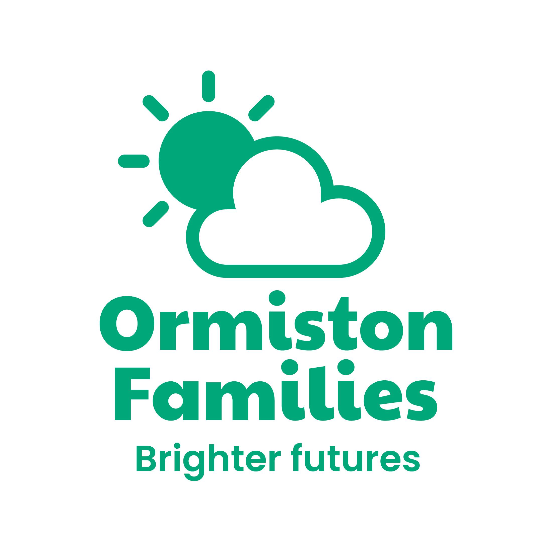 Ormiston Families