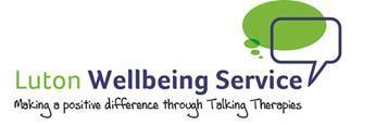 Luton Wellbeing Service