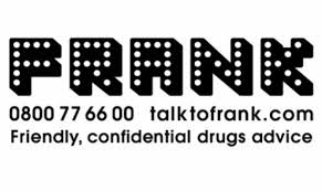 Talk to Frank