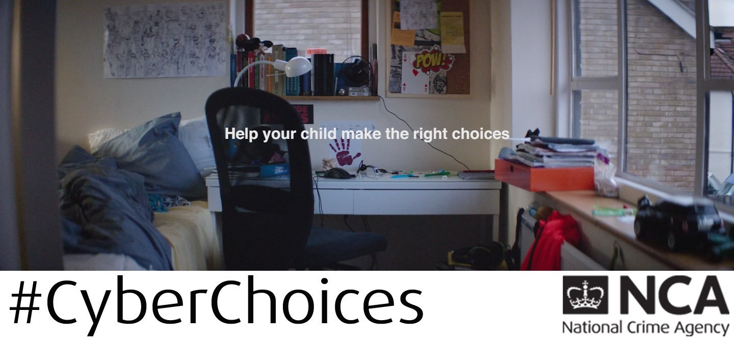 #CyberChoices