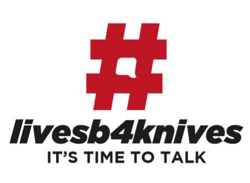 #livesb4knives