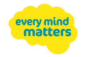 NHS Every Mind Matters